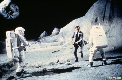кадр №118419 из фильма Бриллианты навсегда