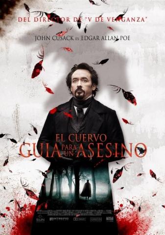 плакат фильма постер Ворон