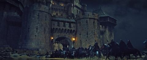 кадр №118612 из фильма Белоснежка и охотник