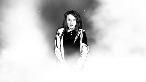 кадры из фильма Алоис Небель и его призраки