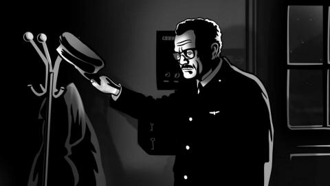 кадр №118788 из фильма Алоис Небель и его призраки