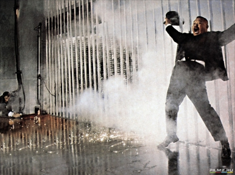 кадр №118898 из фильма Голдфингер