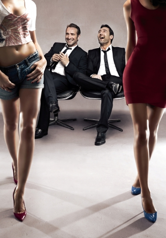 плакат фильма постер textless Право на «лево»