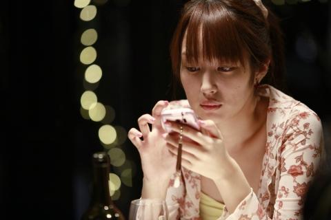 кадры из фильма Как влюбленный* Рин Таканаси,