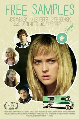плакат фильма постер Бесплатные образцы*