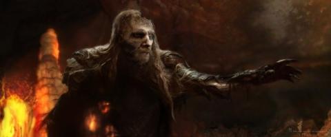 кадр №119191 из фильма Гнев титанов