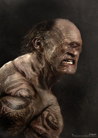 кадр №119192 из фильма Гнев титанов