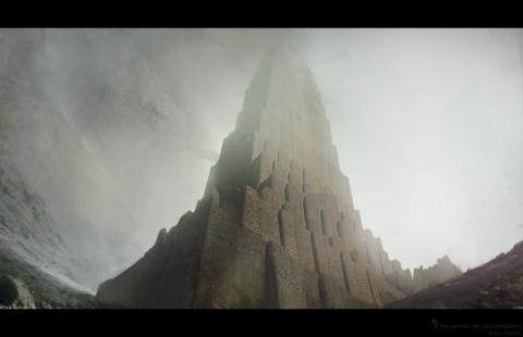 кадр №119195 из фильма Гнев титанов