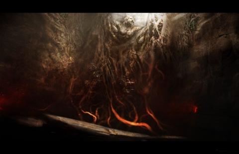 кадр №119196 из фильма Гнев титанов