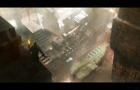 кадр №119197 из фильма Гнев титанов