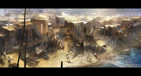 кадр №119199 из фильма Гнев титанов