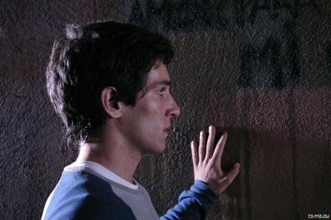 кадр №119337 из фильма Темно-синий, почти черный