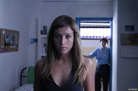 кадр №119345 из фильма Темно-синий, почти черный