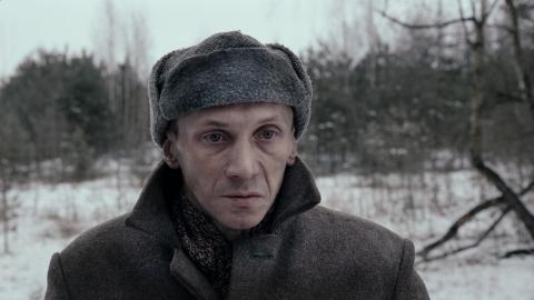 кадры из фильма В тумане Сергей Колесов,