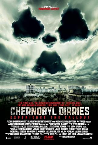 плакат фильма постер Запретная зона