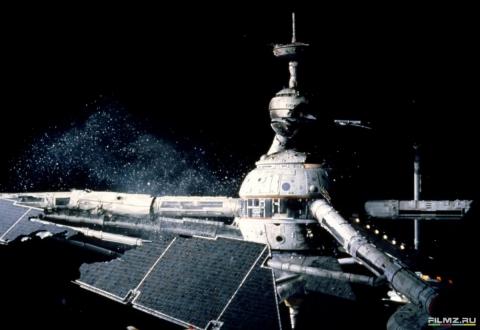 кадр №119821 из фильма Лунный гонщик