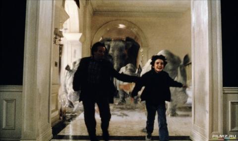 кадр №119899 из фильма Джуманджи