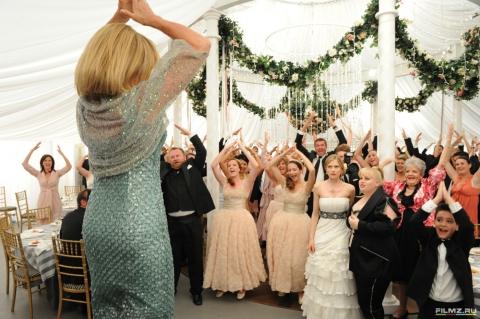 кадр №120128 из фильма Свадебный разгром