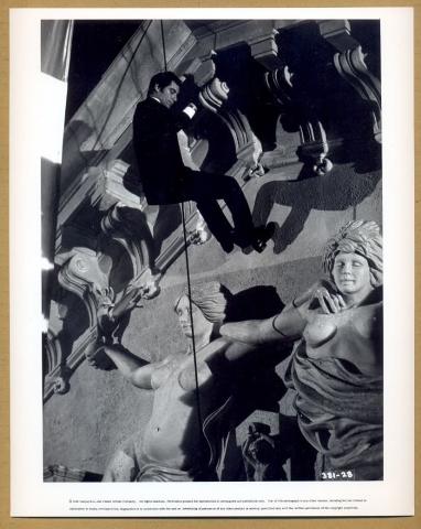 кадр №120241 из фильма Лицензия на убийство