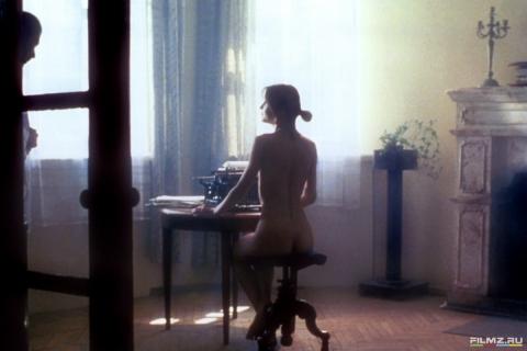 кадр №120327 из фильма Подмосковные вечера