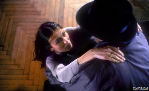 кадр №120328 из фильма Подмосковные вечера