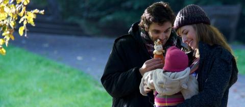 кадры из фильма Секса много не бывает Пио Мармай, Луиза Бургуа,