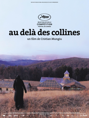 плакат фильма постер За холмами