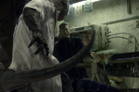 кадры из фильма Новый Человек-паук Иррфан Кхан,