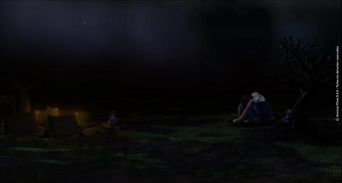 кадр №121043 из фильма Двигай время