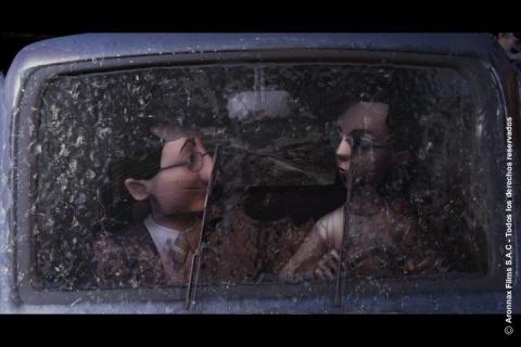 кадр №121047 из фильма Двигай время