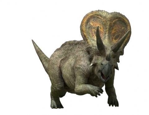 кадр №121351 из фильма Тарбозавр 3D