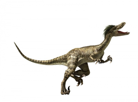 кадр №121358 из фильма Тарбозавр 3D
