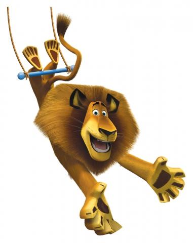 кадр №121472 из фильма Мадагаскар 3 в 3D