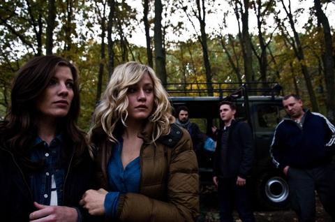 кадр №121749 из фильма Запретная зона