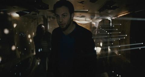 кадр №121754 из фильма Запретная зона