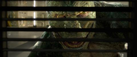 кадры из фильма Новый Человек-паук Рис Ивэнс,