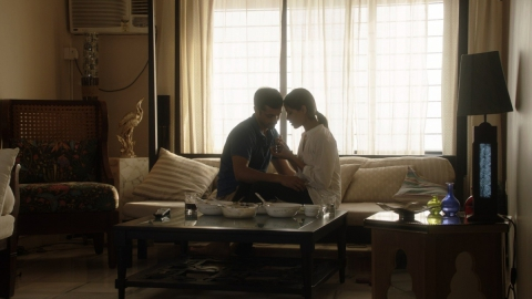 кадр №121796 из фильма Красавица из трущоб