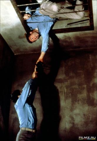 кадр №121890 из фильма Побег из Алькатраса