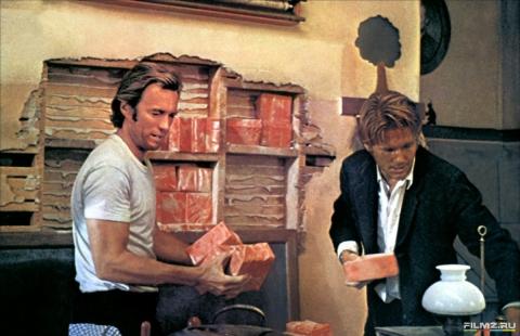 кадр №121968 из фильма Громила и Скороход