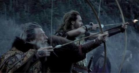 кадр №12207 из фильма Викинги