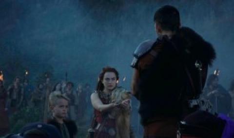 кадр №12209 из фильма Викинги
