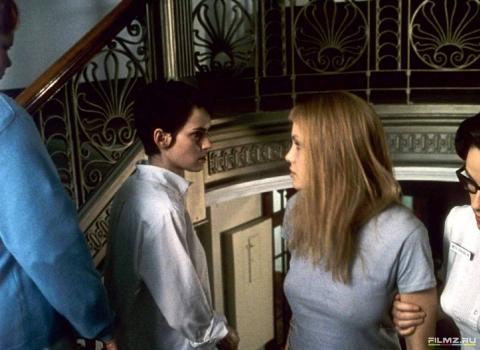 кадр №122090 из фильма Прерванная жизнь