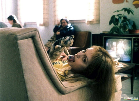 кадр №122091 из фильма Прерванная жизнь