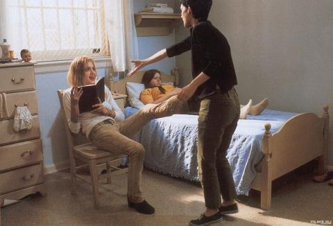 кадр №122095 из фильма Прерванная жизнь