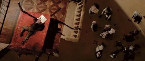 кадр №1221 из фильма Мандерлай