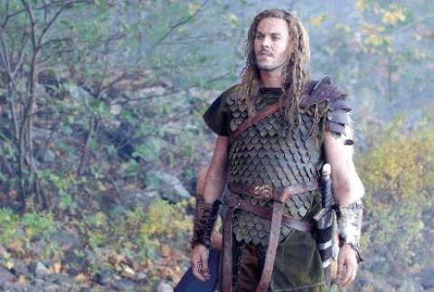 кадр №12210 из фильма Викинги