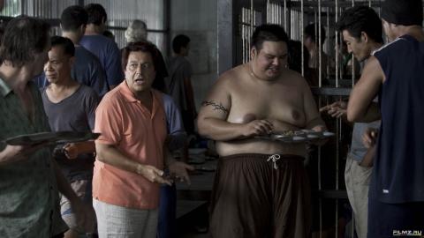 кадр №122126 из фильма Папаши без вредных привычек