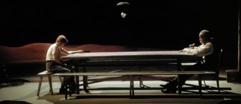 кадр №1224 из фильма Мандерлай