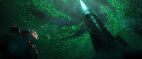 кадры из фильма Ральф
