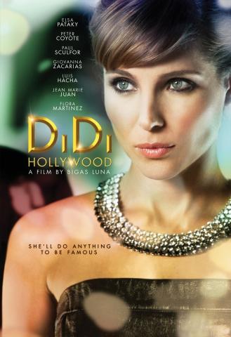 плакат фильма постер Хочу в Голливуд